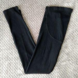 Pants - Basic Maternity Leggings